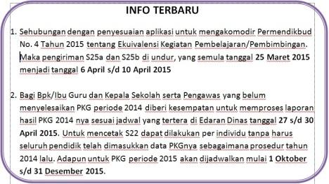 info padamu